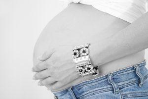 zwangere-buik